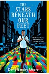 The Stars Beneath Our Feet Kindle Edition