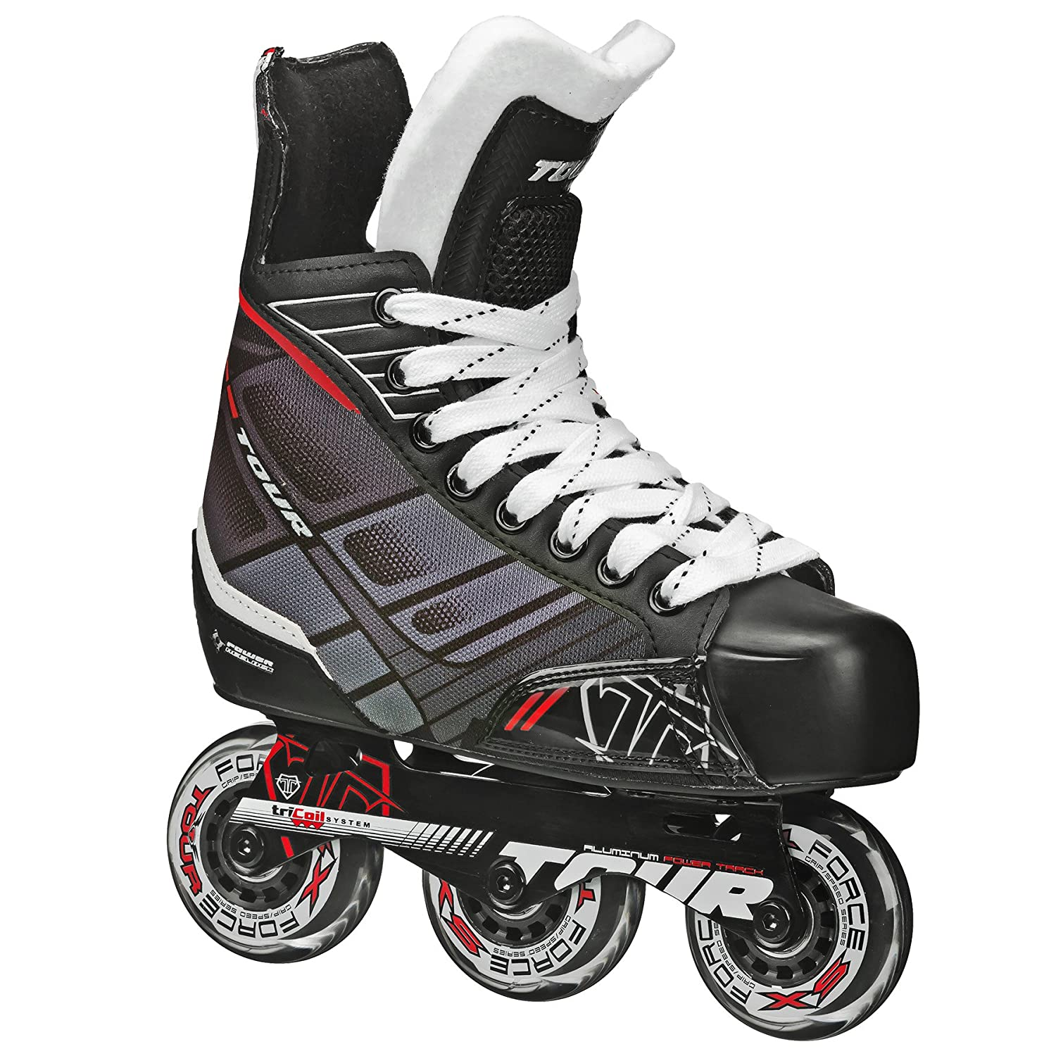 Tour Hockey fb-225 Junior Hockey sobre patines