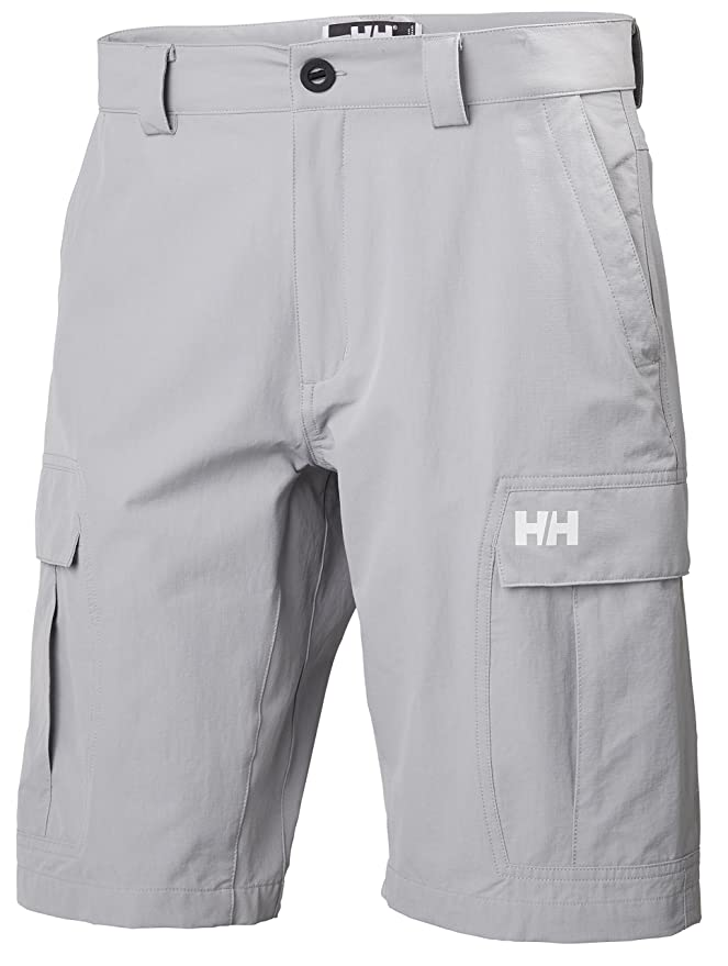 Amazon.com: Helly Hansen Jotun QD Cargo - Pantalones cortos ...