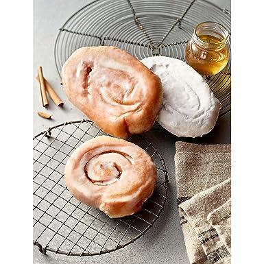 Krispy Kreme Jumbo - Pistola de miel esmaltada (45 oz., 9 ct ...
