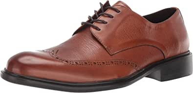 Kenneth Cole New York Mens KMF8063LE Garner Lace Up