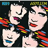 Asylum (Remastered Version)
