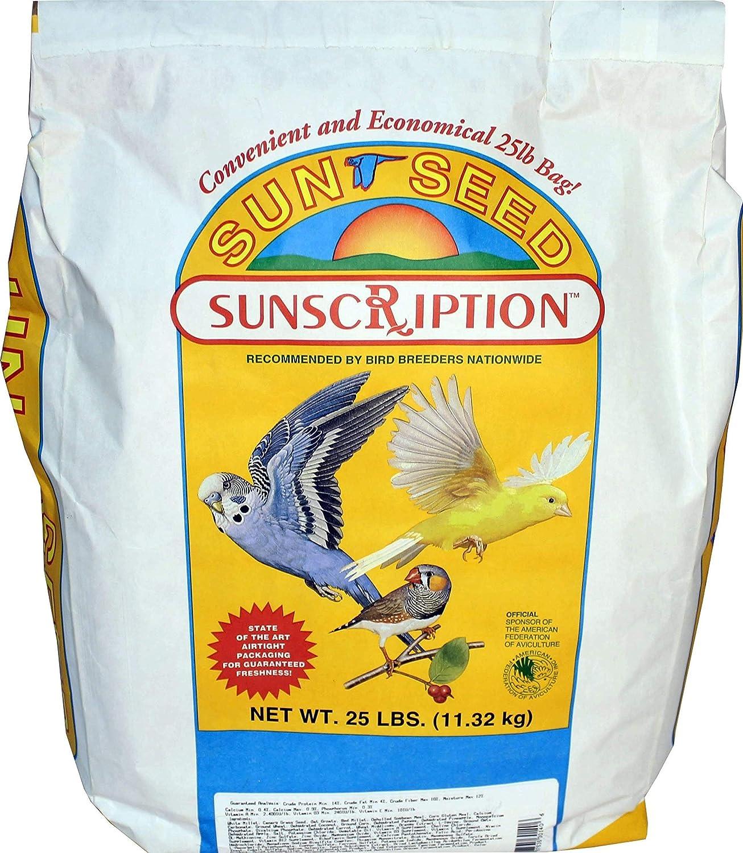 Sunseed Company - Vita Parakeet Formula