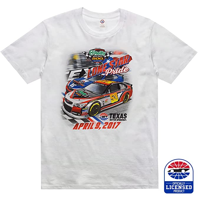 2017 O'Reilly 500 Youth Tee