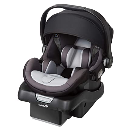 Safety 1st onBoard 35 Air 360 - Best Infant Car Seat