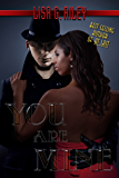 You are Mine (Friends & Lovers series)