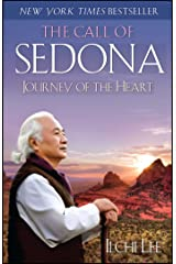 The Call of Sedona: Journey of the Heart Paperback
