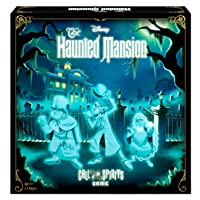 Funko Disney The Haunted Mansion Call of The Spirits Board Game Deals