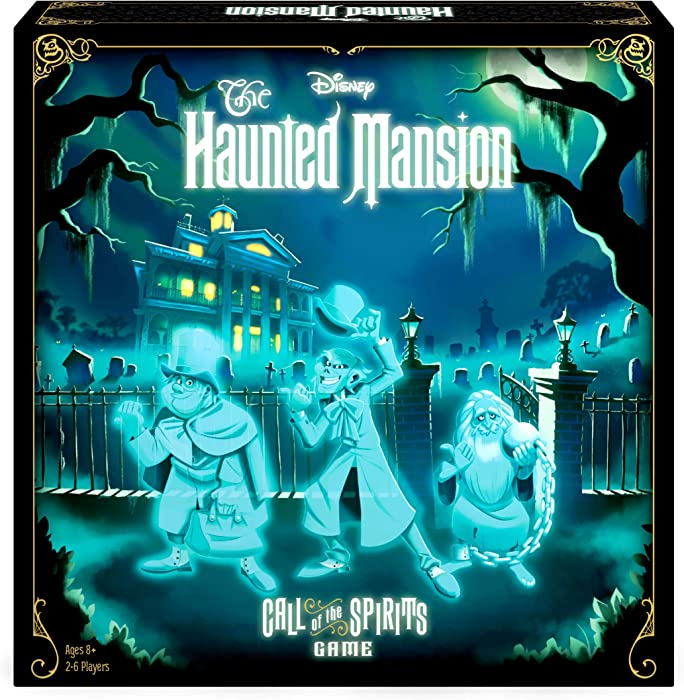 The Best Haunted Mansion Decor