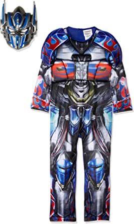 Rubie's Child Optimus Prime Deluxe Costume
