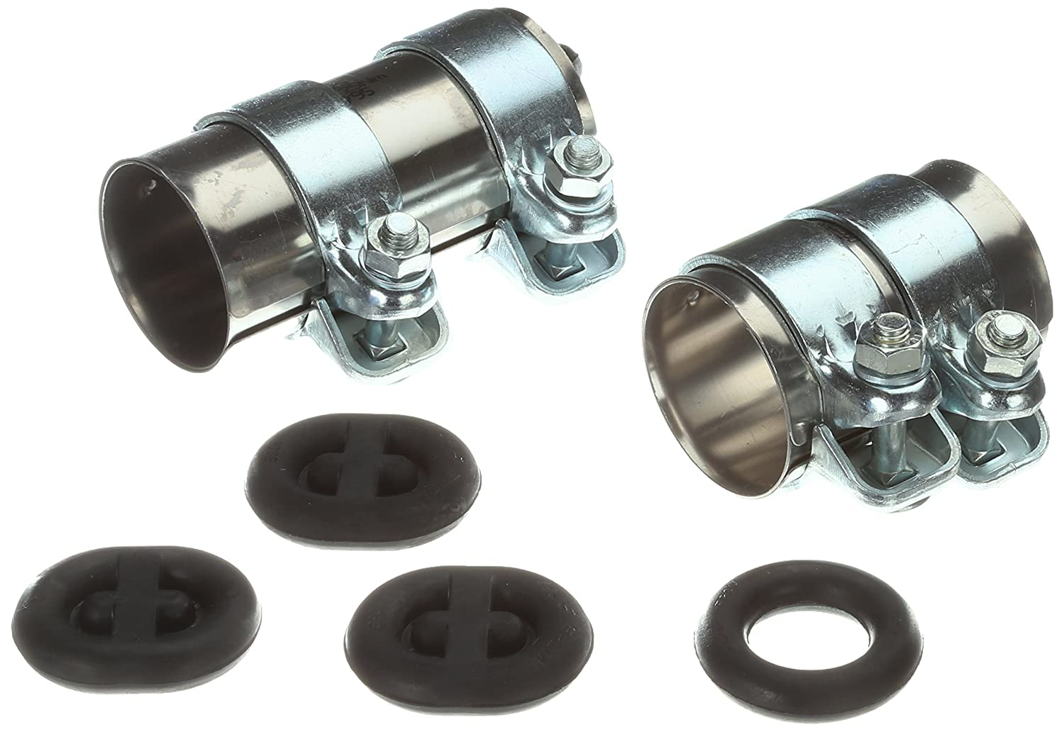 HJS 82 11 2325 Mounting Kit, exhaust system