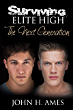 Surviving Elite High: The Next Generation: YA, LGBT Romance