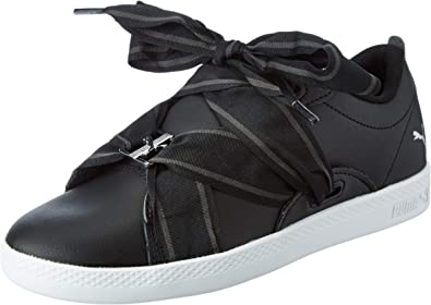PUMA Smash WNS Buckle, Sneakers Basses Femme