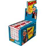 Popeye Candy Sticks, 48 Count