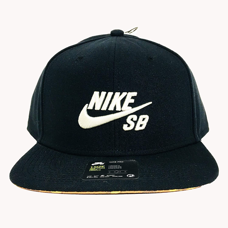 Nike Mens SB Pro Snapback Hat: Amazon.es: Ropa y accesorios