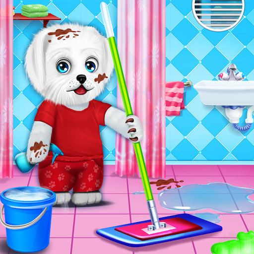 Shop online Puppy Daily Activities Game - Pet Daycare