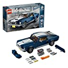 LEGO 10265 Creator Expert Ford Mustang, Exclusive Collector's Car Model