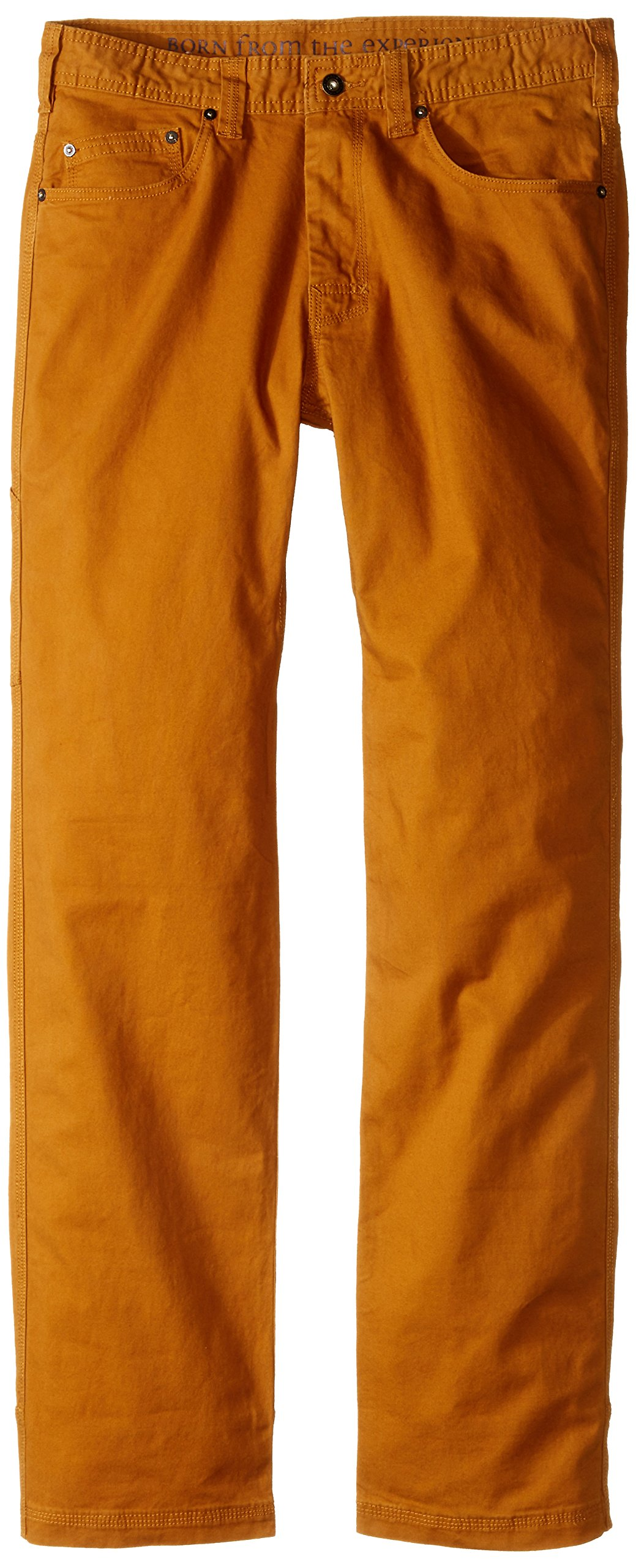 "prAna Men's Bronson 32"" Inseam Pants, Cumin, Size"