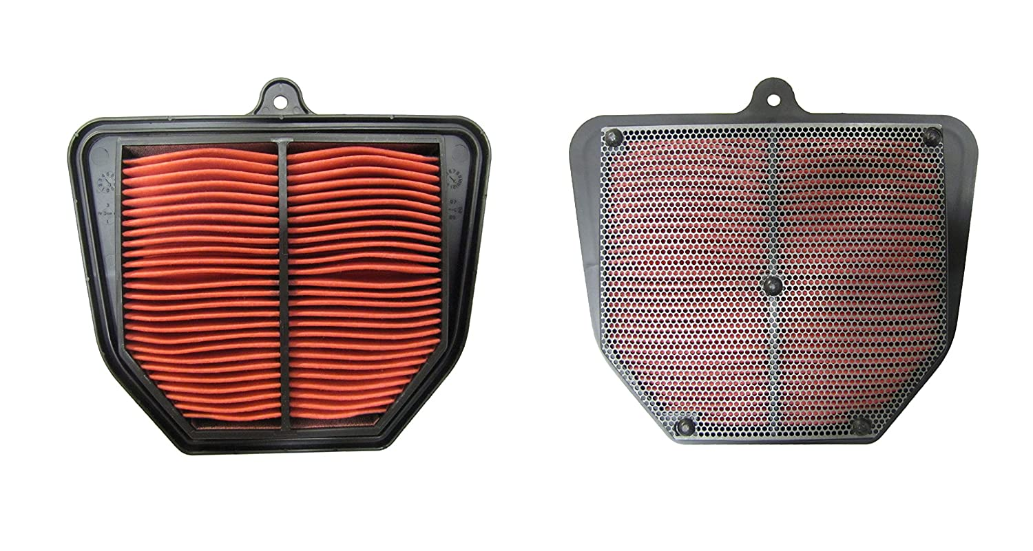 Yamaha FZ8-NA Fazer 8 ABS Each Europe 2011-2014 Air Filter Naked