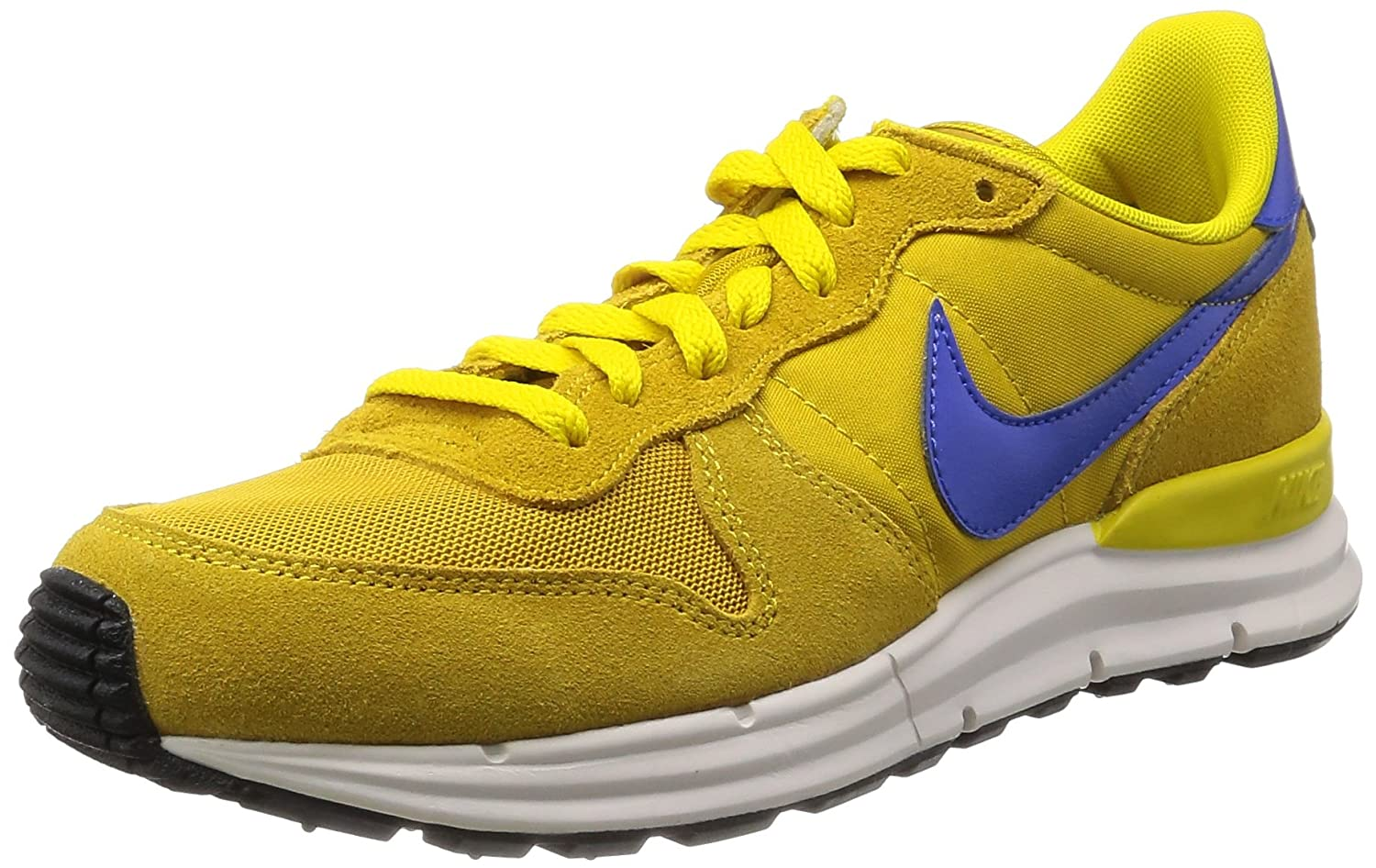 Nike Lunar Internationalist Yellow Mens Trainers Size 10 UK: Amazon.co.uk:  Shoes & Bags