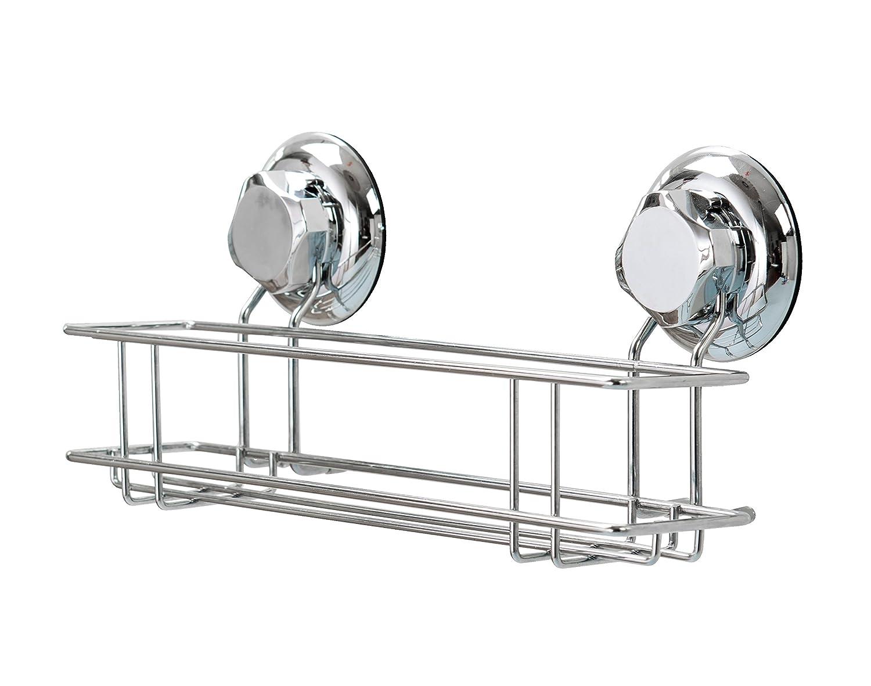 Rangement & Cie Compactor Bestlock Bath - Soporte pequeño: Amazon.es: Hogar