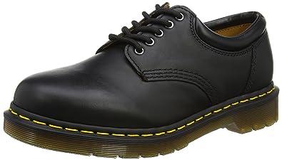 lace up shoes - Black Dr. Martens T1cgpKlzS