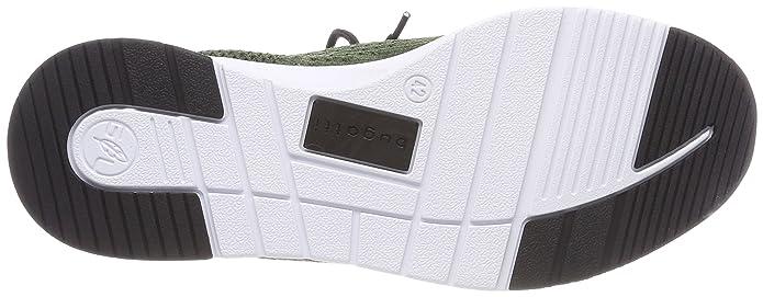 Bugatti 341305626900, Sneaker Infilare Uomo: Amazon.it