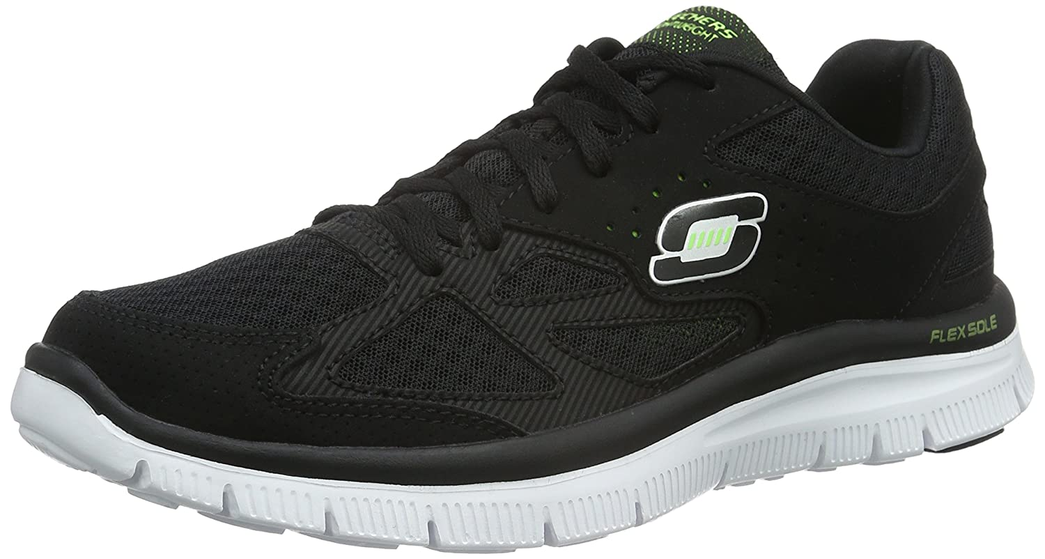 Skechers Flex Advantage Master Plan, Sneakers da uomo