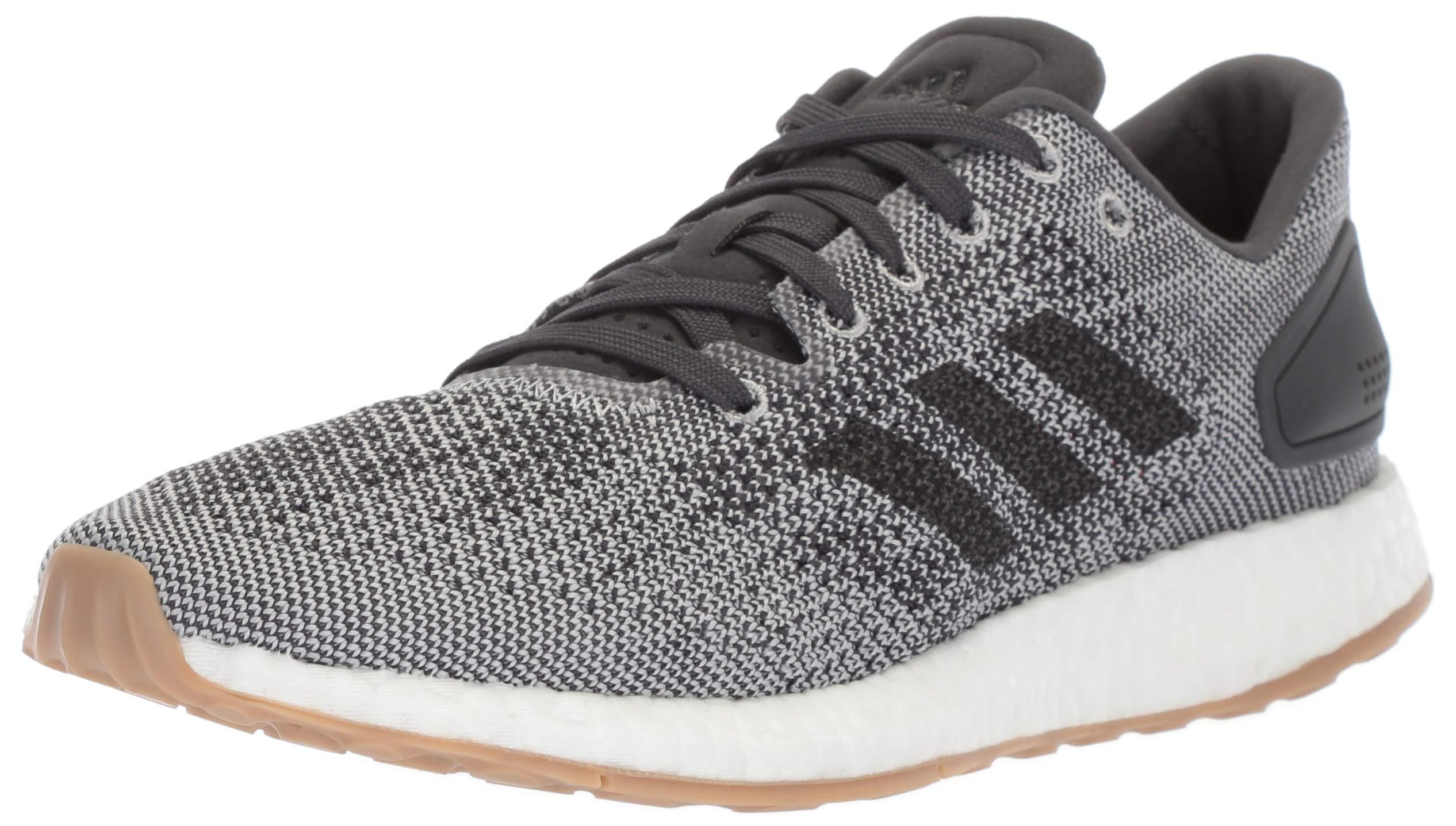 f6c5b61c67160 Galleon - Adidas Men s Pureboost DPR Running Shoe (9 M US