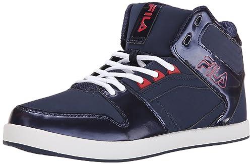 b81c5699 Amazon.com   Fila Men's Payroll Classic Sneaker   Fashion Sneakers