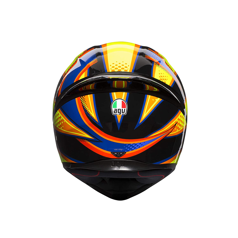 AGV K1 E2205 Top Sofeluna 2015 talla XXL