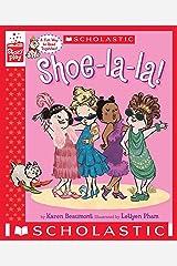 Shoe-la-la! (A StoryPlay Book) Kindle Edition