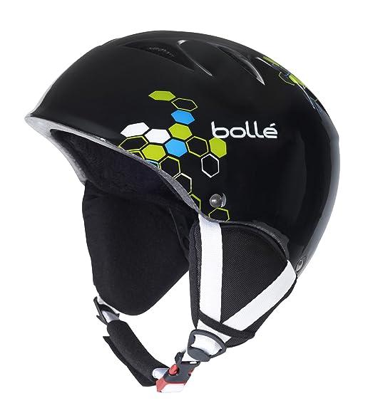 Bolle B-Free Ski Helmet Модель - фото 6