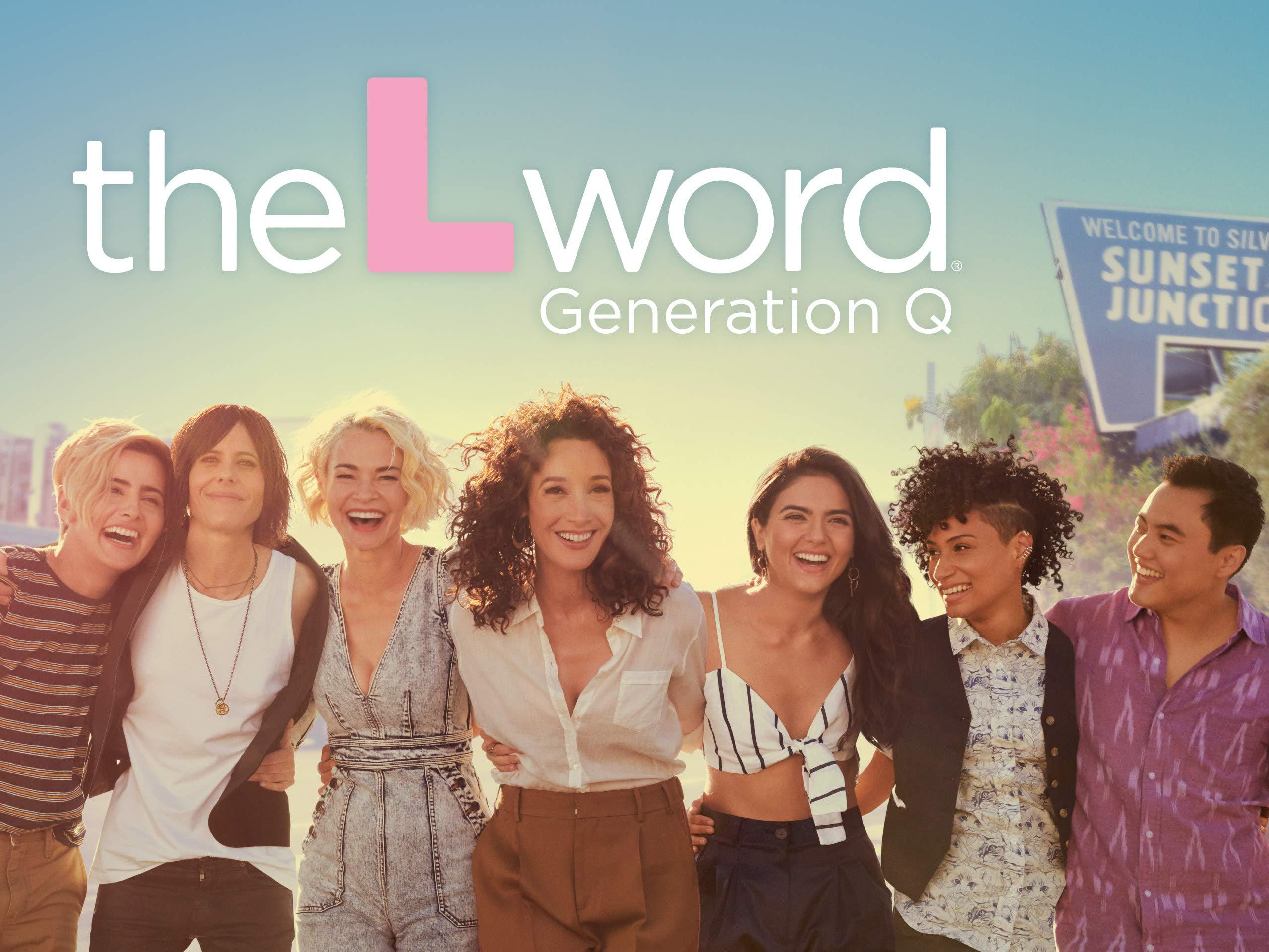 Watch The L Word Generation Q Season 1 Prime Video