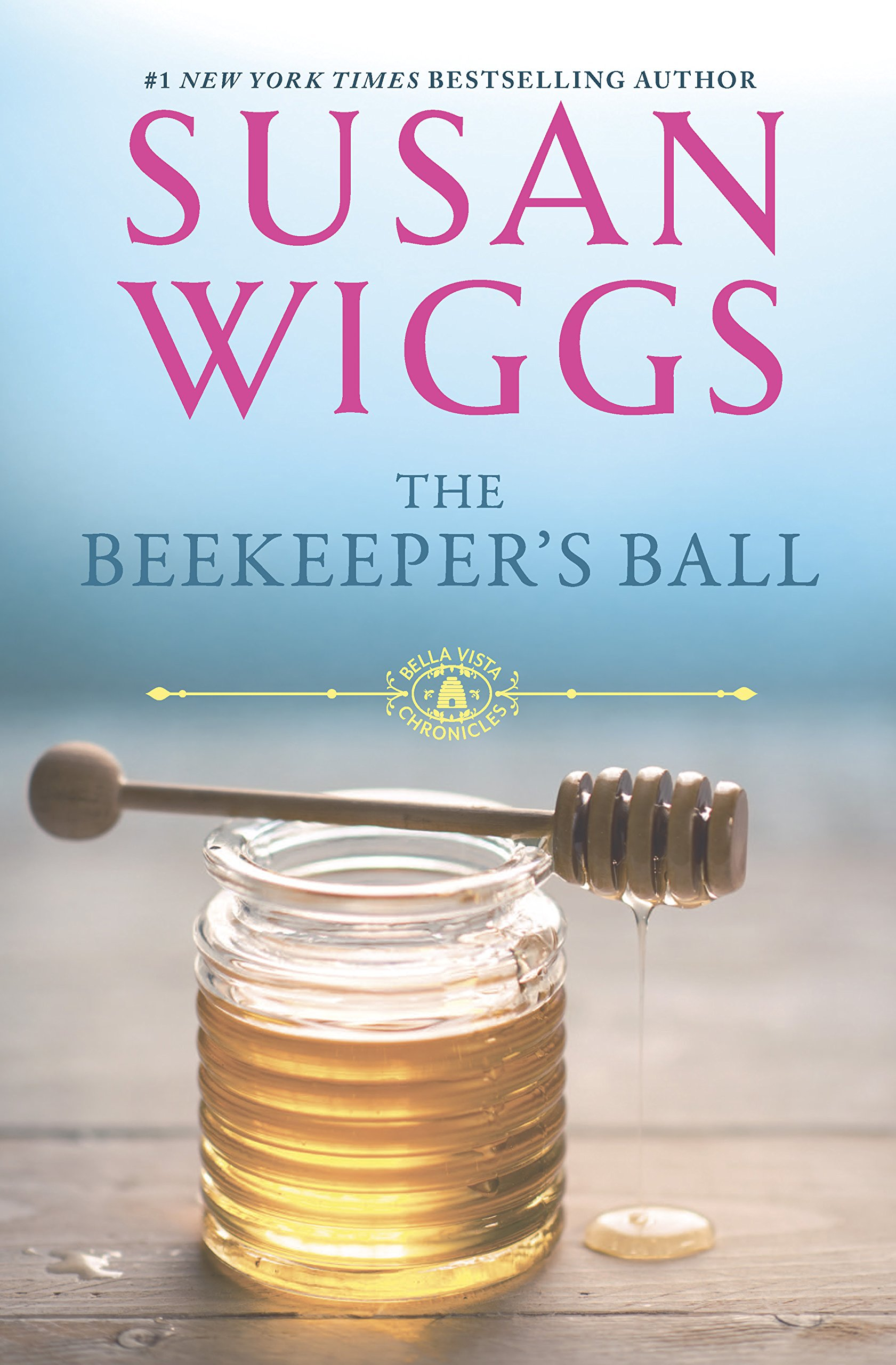 Download The Beekeeper's Ball (The Bella Vista Chronicles) pdf