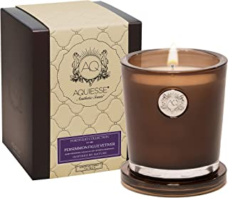 product image for Aquiesse PERSIMMON FIGUE VETIVER~Large Soy candle