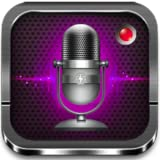 Voice Recorder Pro -- Records to ANY File Format