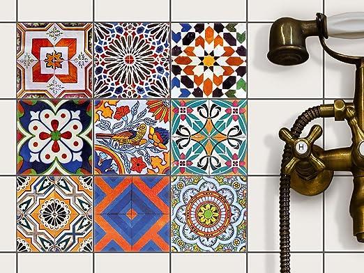 Opinioni per Piastrelle decorative per cucina | Stickers Design