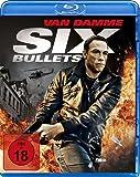 Six Bullets - Uncut [Blu-ray]