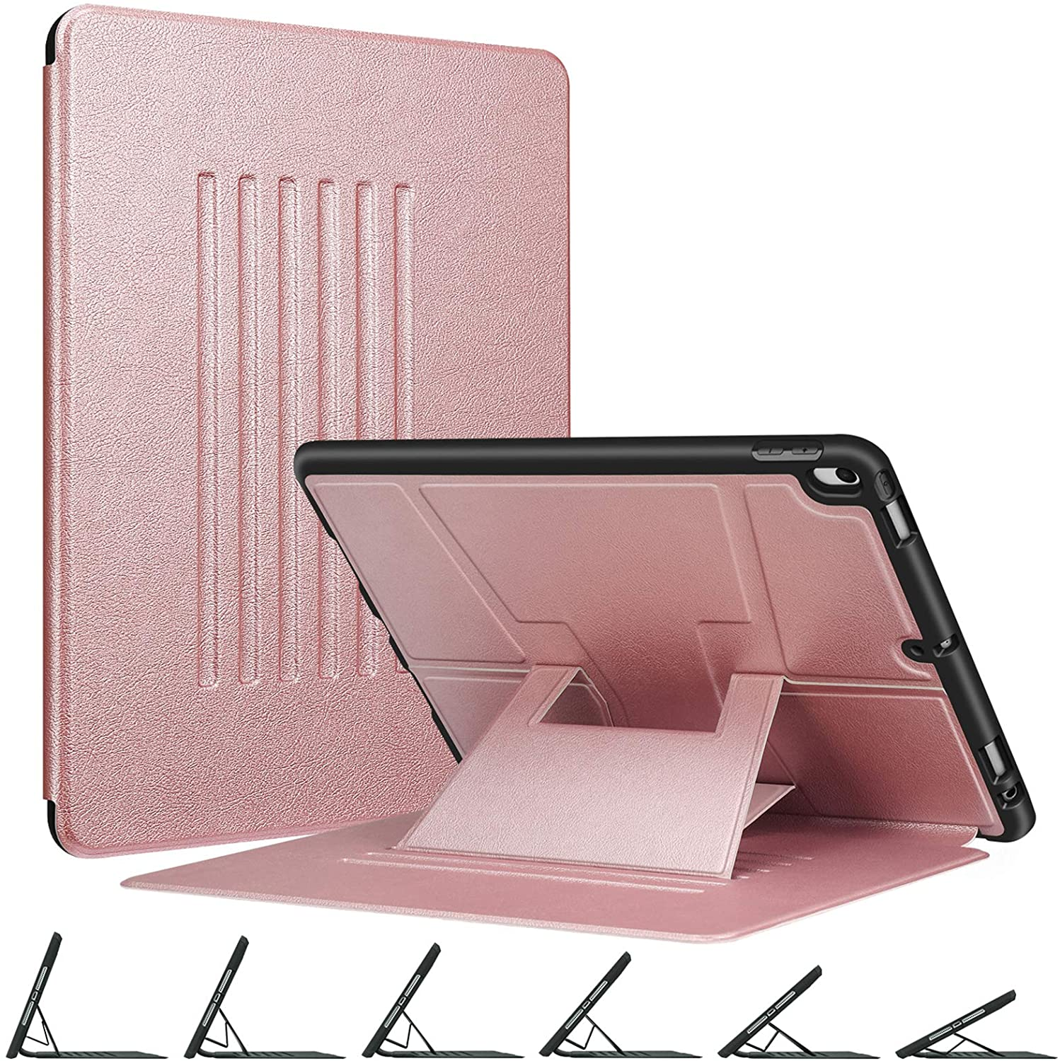 Fintie Magnetic Stand Case for iPad Air 10.5