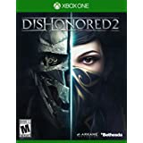 Dishonored 2 - Xbox One - Standard Edition