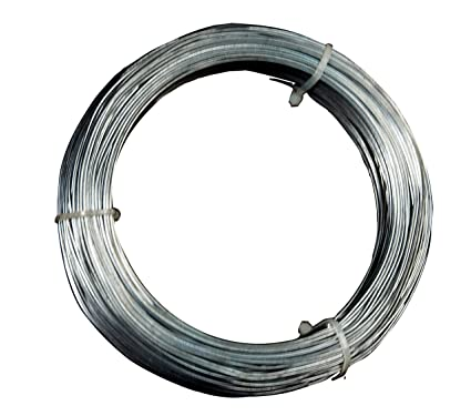 Suspend it 8850 12 gauge hanging wire 100 foot roll for installation suspend it 8850 12 gauge hanging wire 100 foot roll for installation of suspended greentooth Choice Image