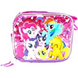 My Little Pony Girls Lunch Bag - BRAND NEW Licensed