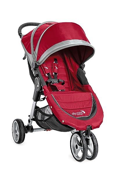 Amazon.com: Carriola individual de bebé Baby Jogger ...