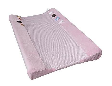 Snoozebaby 224 - Colchones y mantas para cambiador, unisex