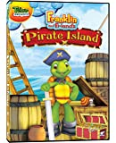 Franklin and Friends - Pirate Island (Bilingual)