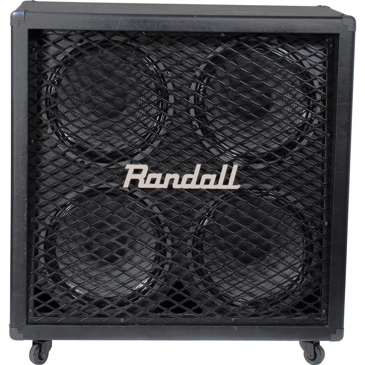 Randall RD412-D Diavlo Series Cabinet by Randall