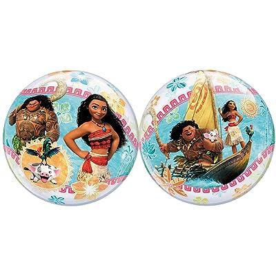 """PIONEER BALLOON COMPANY 48722 Bubble Balloon, 22"""", Multi: Kitchen & Dining"""