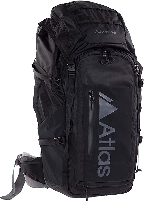 Atlas Packs - Mochilas de senderismo y cámara: Amazon.es: Electrónica
