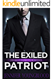 The Exiled Patriot: (Finding Love Series) (Jennifer's Georgia Patriots Romance Book 4)